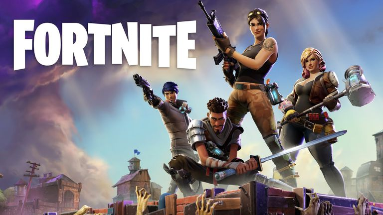 What can FORTNITE teach you about online training?